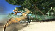 FrontierGen-Blue Yian Kut-Ku Screenshot 001