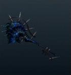 MH4U-Gogumajiosu Hammer