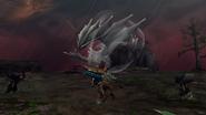 MHP3-Amatsu Screenshot 011