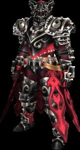 FrontierGen-Amista Armor (Male) (Both) (Front) Render 001