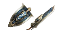 Defender's Blade (MH4)