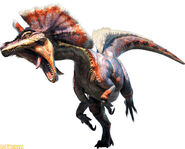 MH4-Great Jaggi Render 001