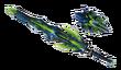 MH4-Gunlance Render 007