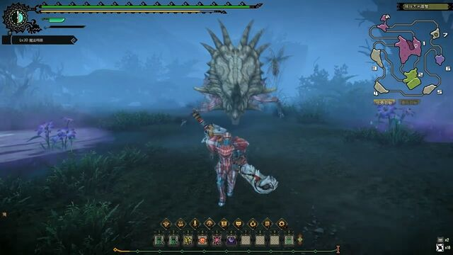 File:MHO-Daimyo Hermitaur Screenshot 015.jpg