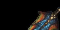 Lagiacrus Blade+ (MH3U)