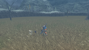 MHFU-Swamp Screenshot 006