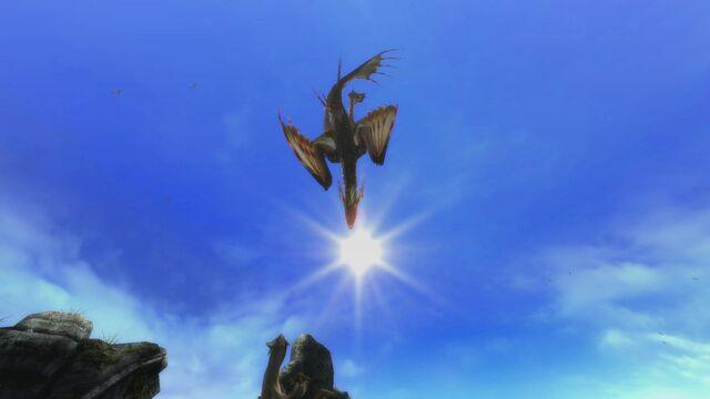 File:MH3U Plesioth jump.jpg