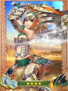 MHBGHQ-Hunter Card Great Sword 003
