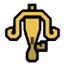 File:Light Bowgun Icon Yellow.png