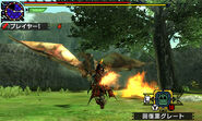MHGen-Rathalos Screenshot 026
