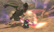MH4U-Brute Tigrex Screenshot 008