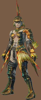 File:MHO-Plesioth Armor (Gunner) (Female) Render 001.png