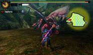 MH4U-Teostra Screenshot 028