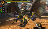 MH4U-Rathalos Screenshot 001