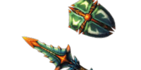 Cosmic Sword (MH4)