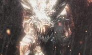 MH4U-Rusted Kushala Daora Screenshot 003