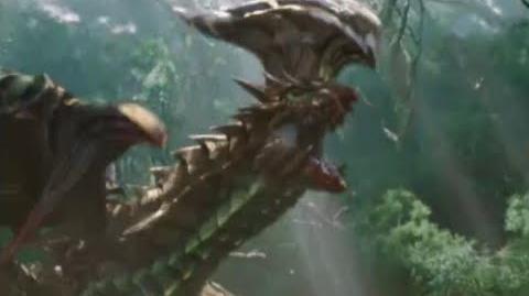 Monster Hunter X - 5 Star Village Quest Raizekusu Astalos モンスターハンタークロス
