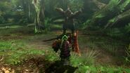 MH3U-Arzuros Screenshot 006