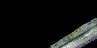 Hairtail's Hairblade (MH3U)
