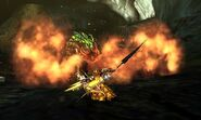 MH4U-Berserk Tetsucabra Screenshot 012