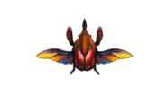 Monster Hunter Generations Power Kinsect