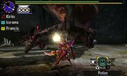 MHGen-Dreadking Rathalos Screenshot 013