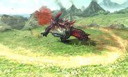 MHXX-Hellblade Glavenus Screenshot 001