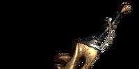 Golem Blade (MHGen)
