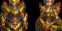 Najarala Armor (Blademaster) (MH4U)