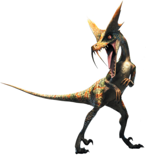 MH4-Gendrome Render 001