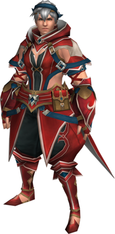 File:FrontierGen-Gania Armor (Male) (Both) (Front) Render 001.png