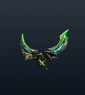 File:MH4U-Relic Dual Blades 007 Render 003.png