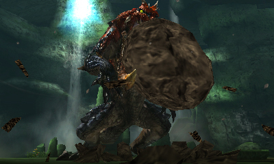 File:MHGen-Drilltusk Tetsucabra Screenshot 001.jpg