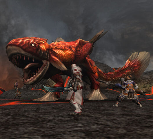 File:FrontierGen-Lavasioth Subspecies Screenshot 002.jpg