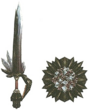 FrontierGen-Sword and Shield 008 Low Quality Render 001