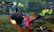 MH4U-Yian Garuga Screenshot 021