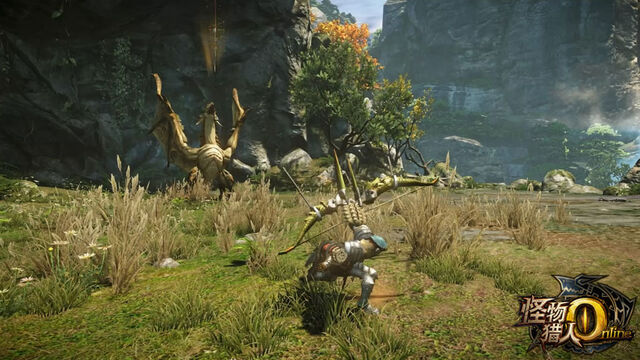 File:MHO-Rathian Screenshot 004.jpg
