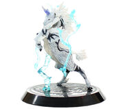 Capcom Figure Builder Volume 10 Kirin