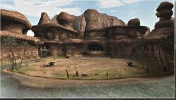 New Arena Area 3 MHFO