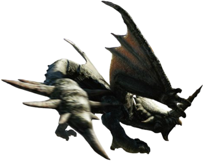 MH4U-White Monoblos Render 001.png