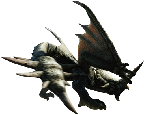 File:MH4U-White Monoblos Render 001.png