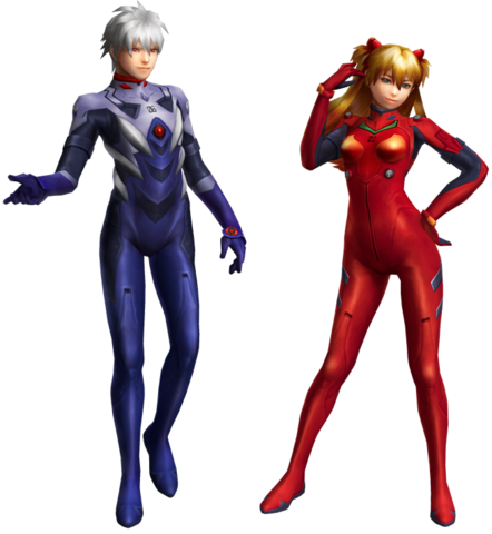 File:FrontierGen-Kaworu and Asuka Armor (Both) Render 2.png