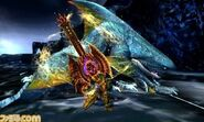 MH4U-Zamtrios Screenshot 008