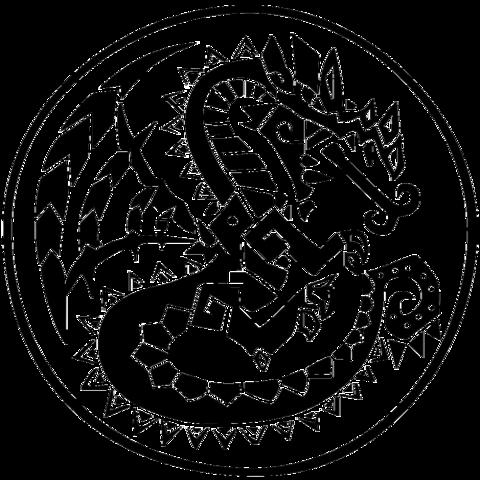 File:Monster Hunter Logo.png