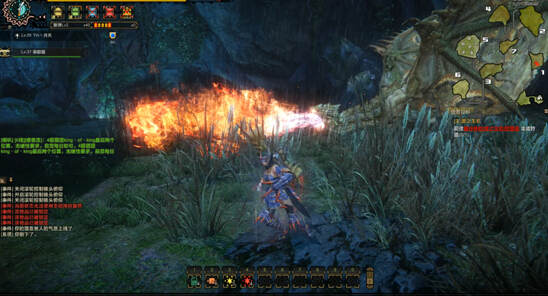 File:MHO-Rathian Screenshot 029.jpg