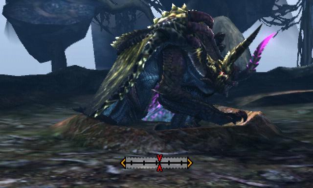File:MH4U-Chaotic Gore Magala Screenshot 009.png