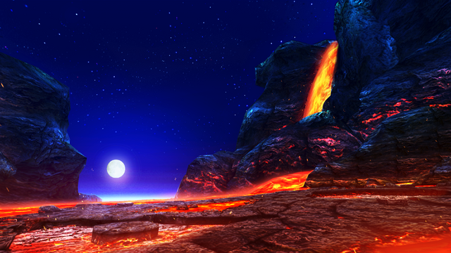 File:MH4U-Ingle Isle Screenshot 001.png