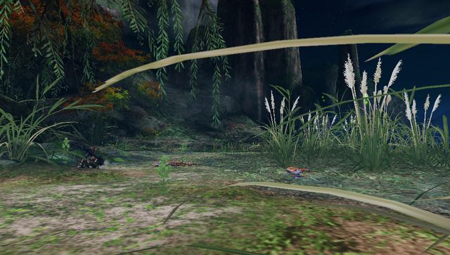 File:MHP3-Misty Peaks Screenshot 018.png