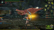MHO-Pink Rathian Screenshot 010