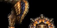 Tigrex Sword